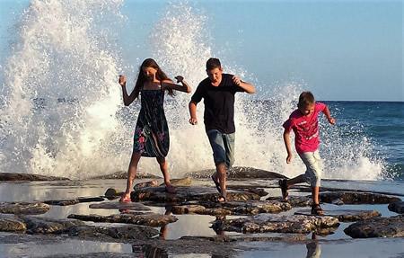 Vacanza studio con tutta la famiglia a Malta con ELA